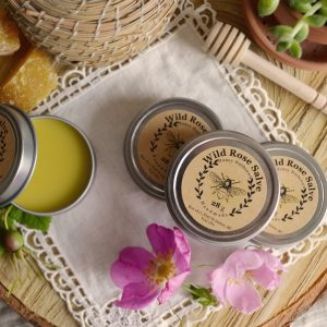 Salves and Lotions